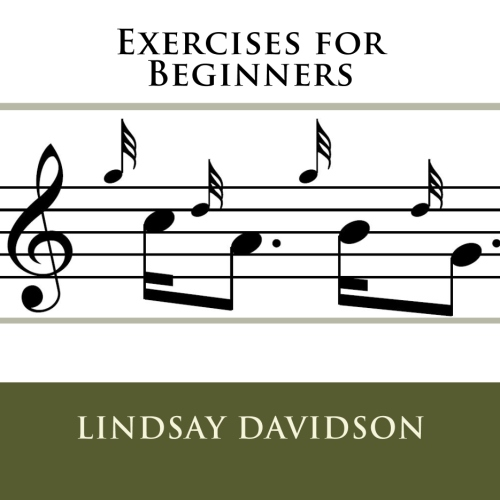 Exercise book cover